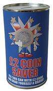 Large Money Tin