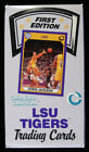 LSU Tigers Sports Trading Boxes