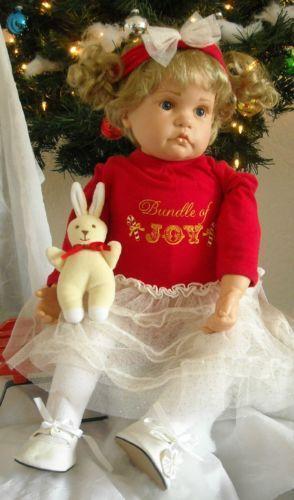 Vintage Gotz Doll Ebay