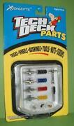 Tech Deck Parts