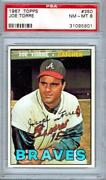 Joe Torre Card
