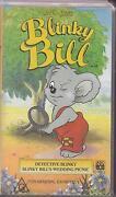 Blinky Bill Video