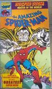 Amazing Spiderman VHS