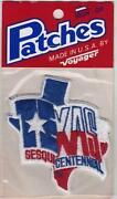 Texas Sesquicentennial