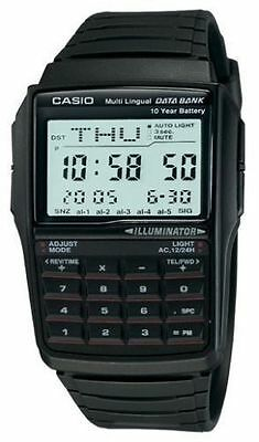 Casio 25 Page