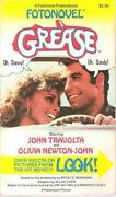 Grease Book