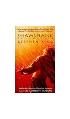 The Shawshank Redemption By King  Stephen 0751514624 The Fast Free Shipping