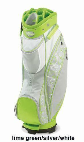 Lime Green Golf Bag Ebay