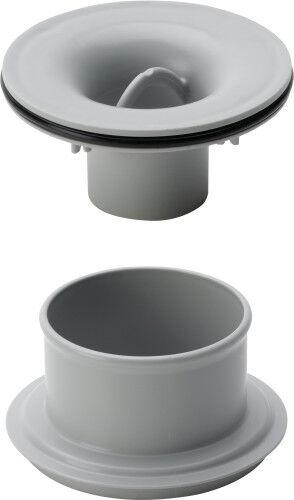 Viega Tauchrohr Einsatz für Advantix Badablauf Entwässerung Abläufe Sifon