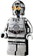 Lego C3PO