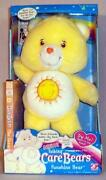Care Bears Plush New