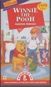 Winnie The Pooh VHS