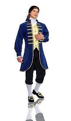 Kostüm Kultur Franco Aristocrat Renaissance Halloween Kostüm Cosplay 49778