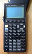 Texas Instruments TI-85 Graphic Calculator