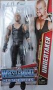 WWE Undertaker Figure