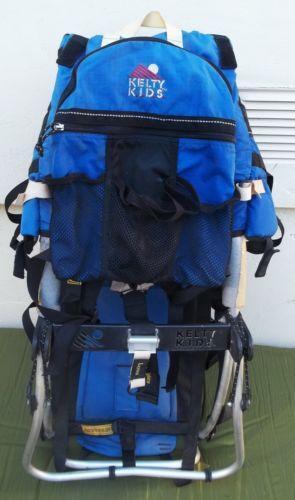 Hiking Child Carrier Ebay