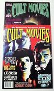 Cult Movies Magazine