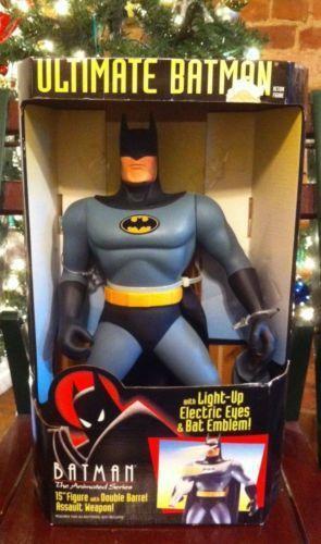 Batman Vs Superman Ultimate Batcave Playset Instructions