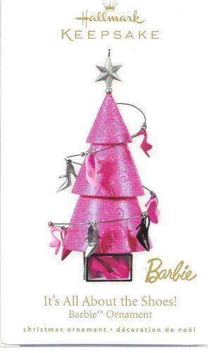 Hallmark Christmas Ornaments 2012