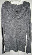 Long Length Sweater