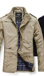 Brand new Top quality Vogue style wear men jacket, Size M. North Shore Greater Vancouver Area image 7
