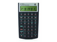 Hewlett Packard (HP) 10BII+ Financial Calculator