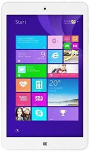 Hipstreet W8 Pro Tablet Intel Quad Core Windows 8.1 - 32 GB 2gb