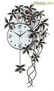 Large Wall Clock Modern