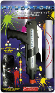 Paintball Gun Predator PRO 1000   NEW