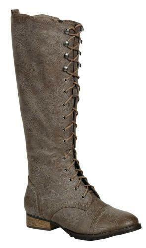 womens size 11 knee high boots ebay