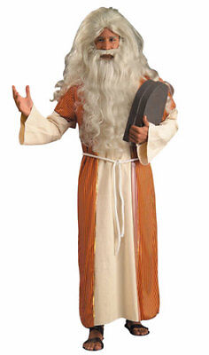 Biblical Moses Halloween Costume for Adults - Moses Costumes