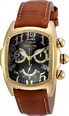 Invicta 21608 Men's Lupah Diamond Watch
