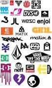 Skate Stickers