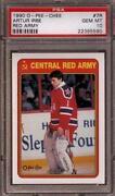 Red Army Hockey