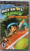 Hot Shots Tennis PSP