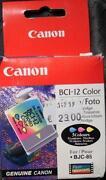 Canon BJC 85