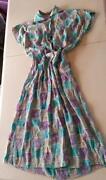 Vintage 40 s Dress