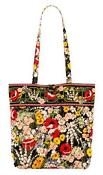Vera Bradley Purses Poppy Fields