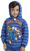 Super Mario Jacket