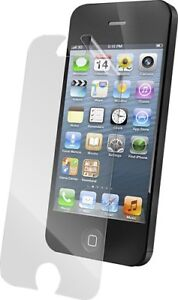 Iphone 5 5S Screen Protector Apple Samsung Galaxy Case Charger