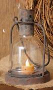 Primitive Candle Lantern