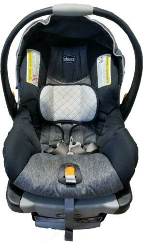 Chicco Key Fit 30 Rear Facing Infant Car Seat - Orion