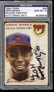 1954 Ernie Banks