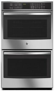 GE Profile wall oven and gas cooktop Edmonton Edmonton Area image 1