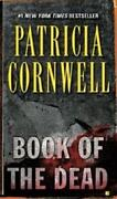 Patricia Cornwell Book of The Dead