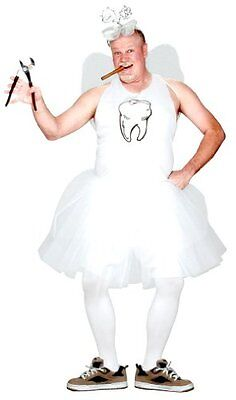Tooth Fairy - Adult Costume