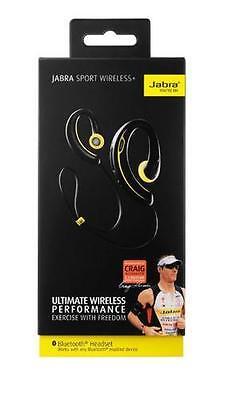 OEM Jabra Sport Plus+Wireless Bluetooth Stereo Headphones He