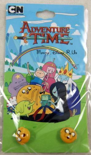 Adventure Time Earrings Ebay