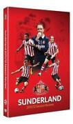 Sunderland DVD