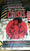 2000AD Crisis